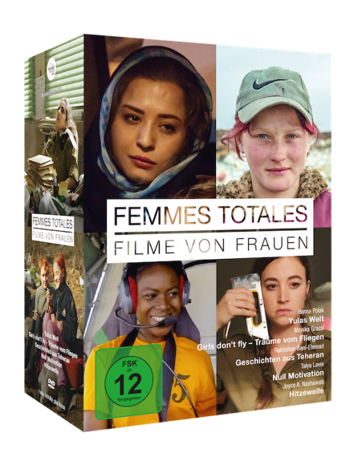 FEMMES TOTALES SHOP